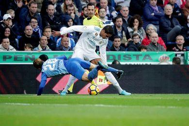 """Varane: """"Sabemos que podemos jugar mejor"""""""