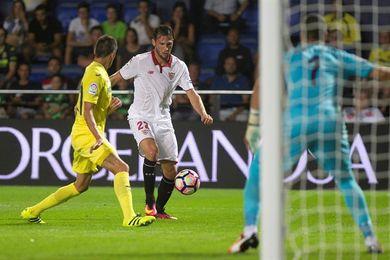 Villarreal y Sevilla se miden con la mente puesta en la Liga de Campeones
