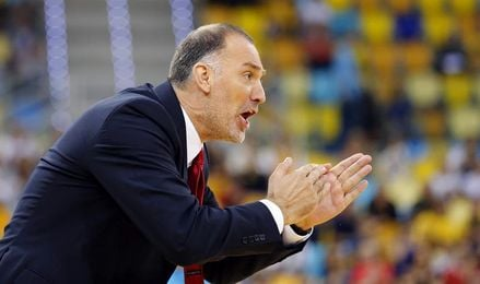 El Bilbao Basket ficha al croata Veljko Mrsic hasta final de temporada