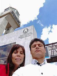 """La controladora aérea """"no olvida"""" un año después la tragedia de Chapecoense"""