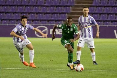 El Leganés busca reencontrarse con la victoria y el Valladolid ponerle en aprietos