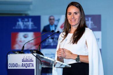 """Medina: """"Esperamos que el torneo de Valencia suba de categoría en 1 ó 2 años"""""""