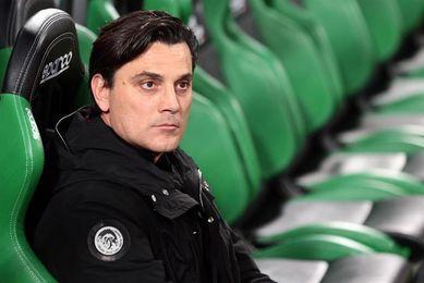 El Milan destituye a Montella como entrenador y le sustituye Gattuso