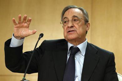 El Real Madrid pide al Ayuntamiento la licencia de obras para el Bernabéu