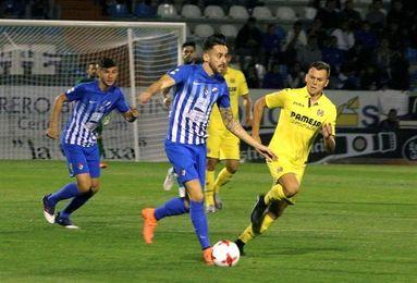 Villarreal y Málaga, obligados a remontar