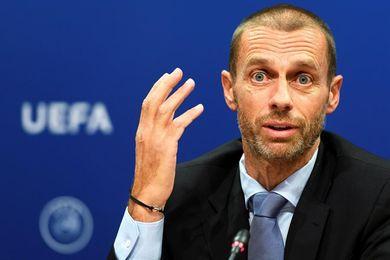 Ejecutivo decidirá sobre la sede de la inauguración de la Euro 2020 y el sorteo de la Liga de Naciones