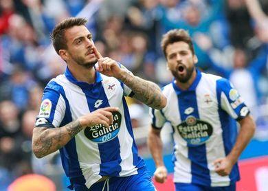 Bruno Gama y Luisinho, descartados ante Las Palmas