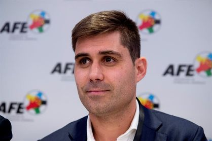 David Aganzo ratificado presidente con más del 98 por ciento de los votos