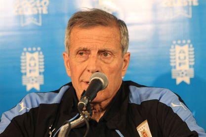 Sólo faltarán los seleccionadores de Uruguay y Australia al sorteo Mundial