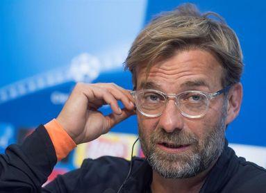 Klopp reconoce que será difícil alcanzar al Manchester City