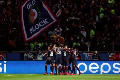 Sin rival en Francia, el PSG se motiva con los récords