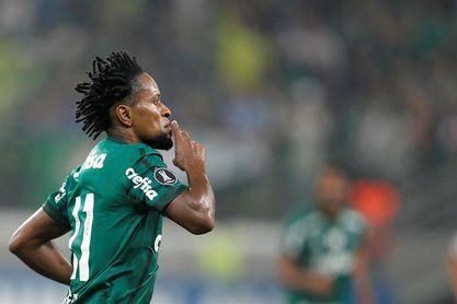 Zé Roberto se incorporará a la comisión técnica del Palmeiras a partir de 2018