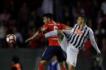3-1. Independiente espera en la final de la Sudamericana a Junior o a Flamengo