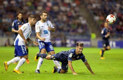 El Espanyol no se fía del 0-0 ante un Tenerife que mira a la Liga
