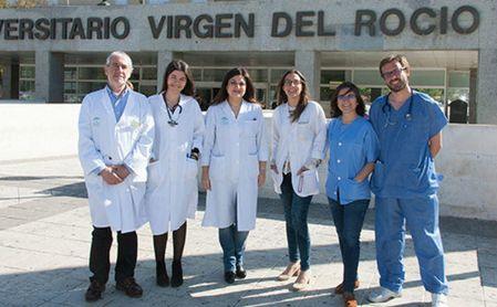 El Virgen del Rocío, octavo mejor hospital público de España.