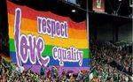 Publican una guía para homosexuales para el Mundial de Rusia