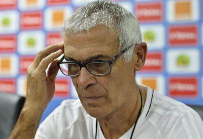 Cuatro equipos árabes por primera vez en un mundial, en víspera de Catar 2022