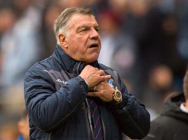 El Everton confirma a Sam Allardyce como su nuevo técnico