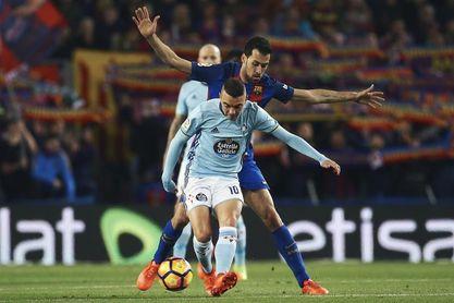 """Fontás: """"Su juego no es tan vistoso pero este Barça es ultra efectivo"""""""
