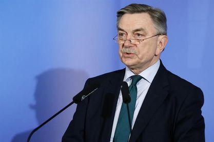 Rusia presenta en Madrid las 11 ciudades que acogerán el Mundial