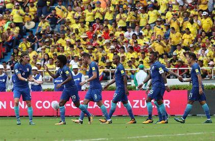 La selección brasileña se hospedará en Sochi durante el Mundial de Rusia