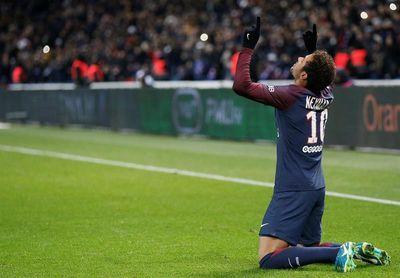 Tregua entre Neymar y Cavani en la puja por los penaltis