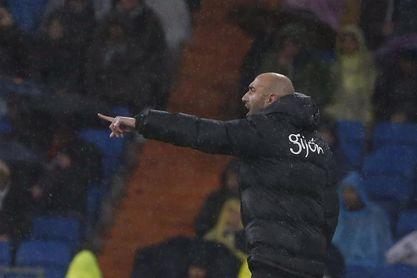 Abelardo sustituye a Di Biasi y será el nuevo entrenador del Alavés