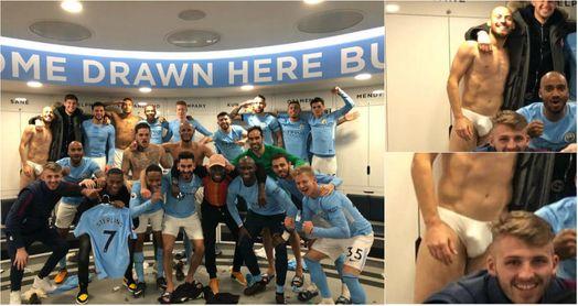 David Silva desata pasiones... y no solo por su fútbol