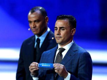 Marruecos: orden, solidez defensiva y la estrella sentada en el banquillo