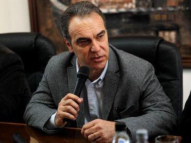 """Martín Lasarte: """"Rusia deportivamente es menos que otros equipos"""""""