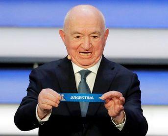 Messi y Argentina, en el hipotético camino de España en cuartos si es primera