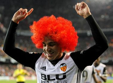 El Valencia quiere seguir su racha invicto ante un Getafe fuerte como local