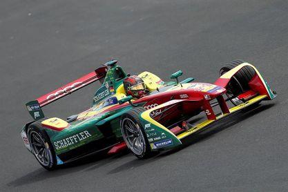 Daniel Abt, ganador en Hong Kong, es descalificado tras la carrera