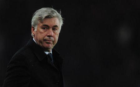 Ancelotti rechaza el cargo de seleccionador de Italia