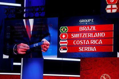 Comité organizador niega amaños en el sorteo del Mundial