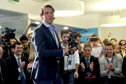 """Nadal: """"La Liga es posible para el Real Madrid, aunque está difícil"""""""