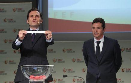 """Amor: """"El Celta es un buen rival, de los fuertes"""""""