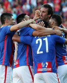 El campeón del Clausura paraguayo y el descenso se definen el domingo en simultáneo