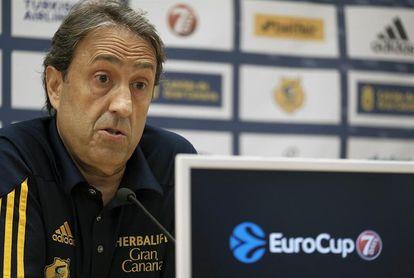 Casimiro: McKissic puede estar frustrado por no adaptarse al equipo