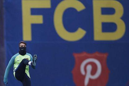 """Digne: """"Tenemos mejor ataque y defensa que el Real Madrid"""""""