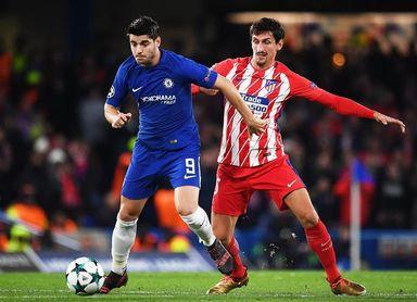 Ni Morata ni Torres hacen olvidar a Diego Costa