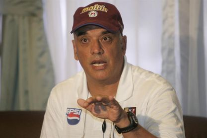 Richard Páez aguarda por llamado de directiva del Bucaramanga