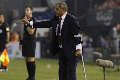 La selección de Paraguay busca técnico y Francisco Arce nuevo equipo
