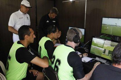 El VAR volverá a utilizarse en el Mundial de Clubes