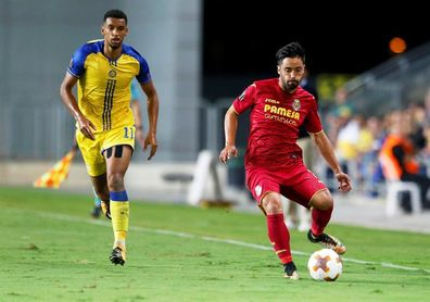 """El Villarreal-Maccabi, sin interés deportivo pero declarado """"de alto riesgo"""""""