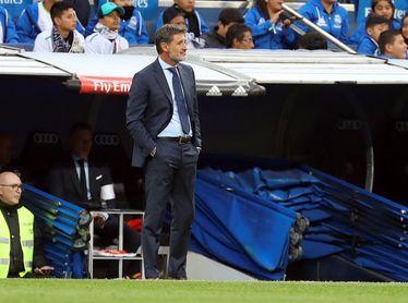 El Málaga gestiona la contratación del defensa Ignasi Miquel, del Lugo
