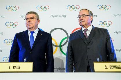 """PyeongChang 2018 """"acepta y respeta"""" las decisión del COI de vetar a Rusia"""