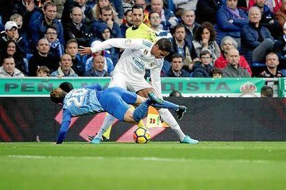 Zidane tiene la defensa en cuadro ante el Sevilla
