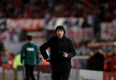 El argentino Garnero se despide del Guaraní y lo deja con cupo a la Libertadores