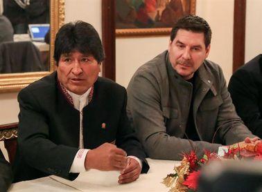 Bolivia proyecta remodelar el estadio Hernando Siles de La Paz
